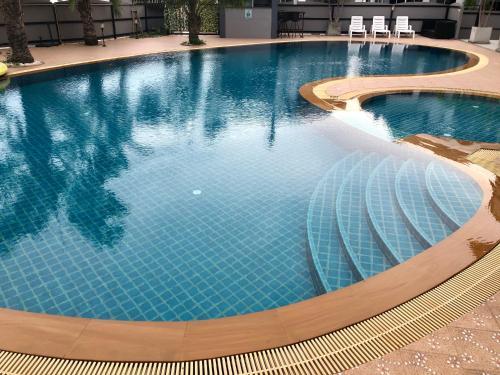 5 bedroom Villa Lux Jomtien, Pattaya
