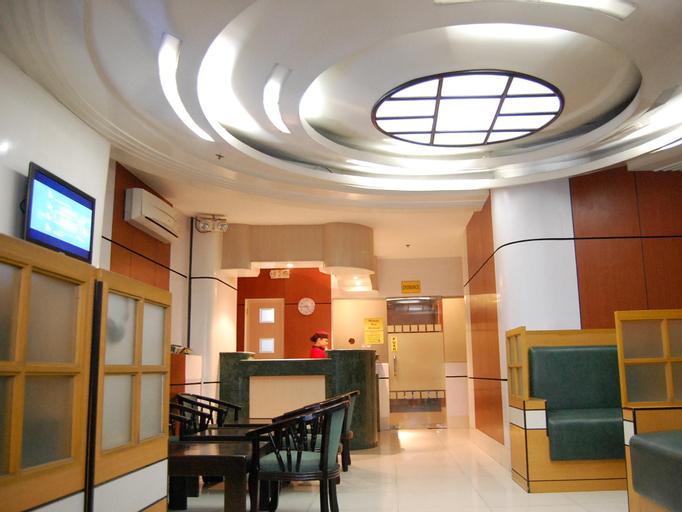 Hotel Sogo Alabang, Muntinlupa