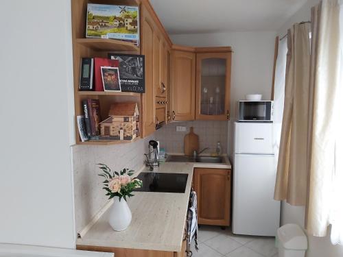 Apartment Prosek, Praha 9