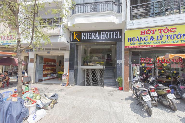 Kiera Hotel, Quận 1