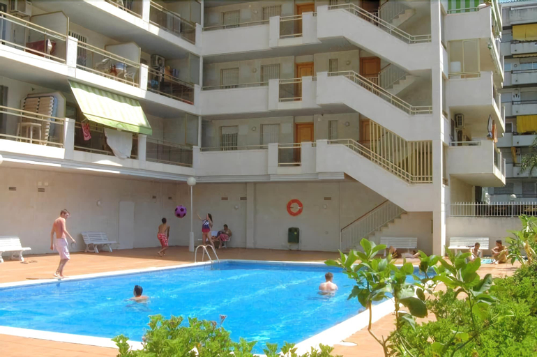 Apartamentos Decathlon Maraton Penthalon, Tarragona