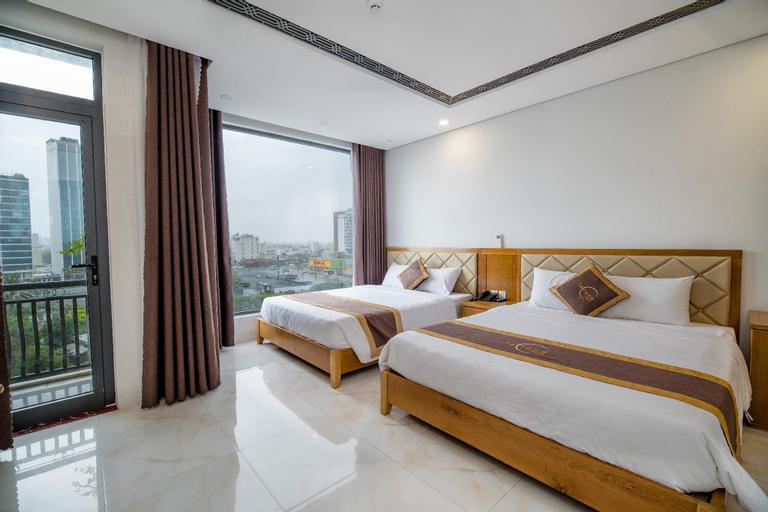 La Lune Hotel, Sơn Trà