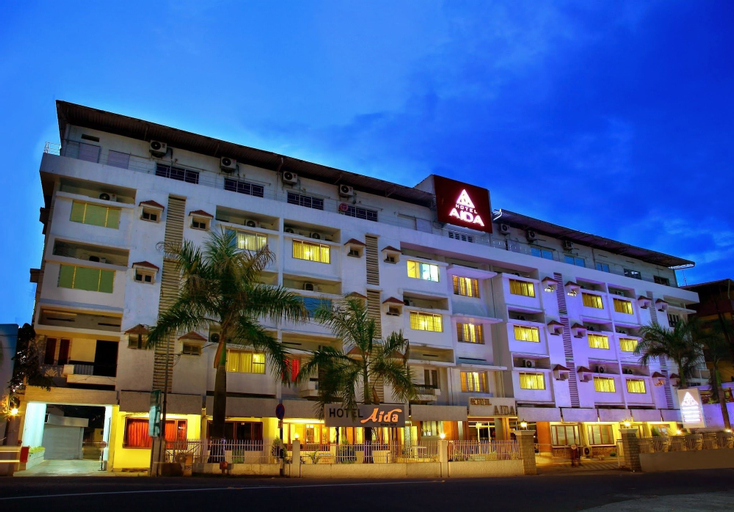 Hotel Aida, Kottayam
