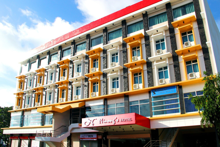 Ninong's Hotel, Legazpi City
