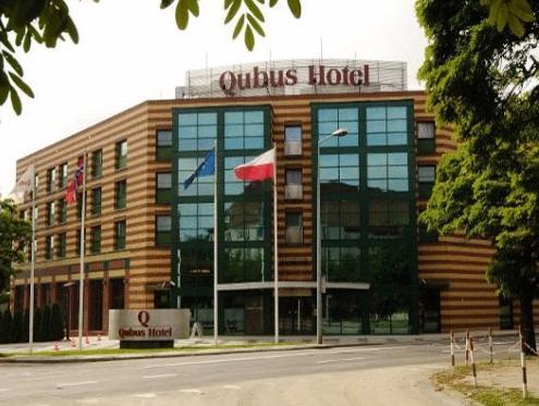 Qubus Hotel Gorzow Wielkopolski, Gorzów Wielkopolski