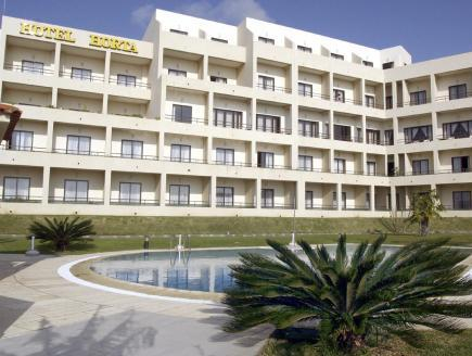 Hotel Horta, Horta