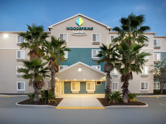 WoodSpring Suites Orlando South, Orange