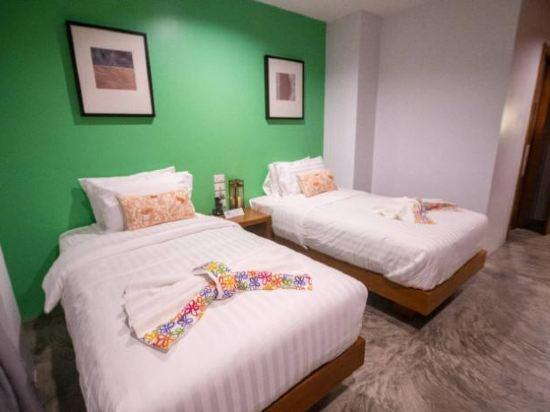 RAENONG BOUTIQUE HOTEL, Muang Ranong
