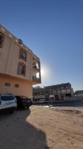 الكوثر بجوار الممشى السياحى, Al-Ma'adi