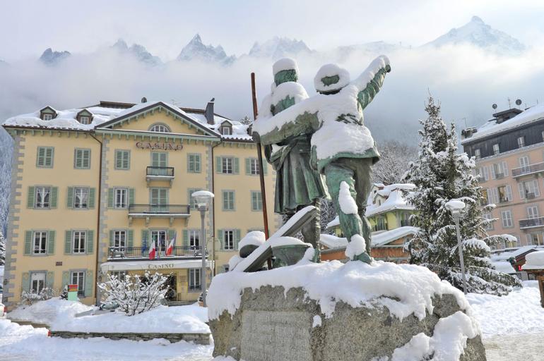 Maeva Particuliers Chamonix Aiguille, Haute-Savoie