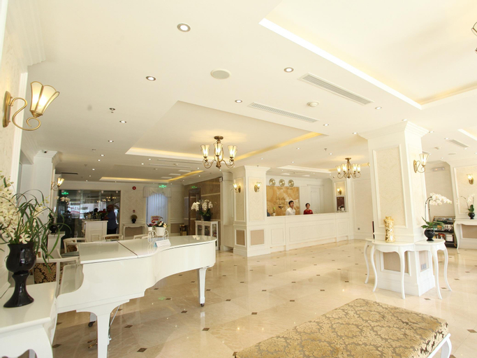 City Bay Palace Hotel, Hạ Long
