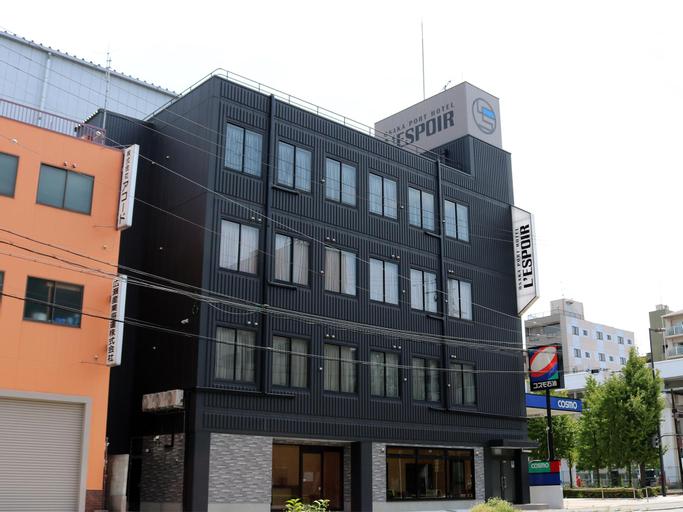 OSAKA PORT HOTEL L'ESPOIR, Osaka