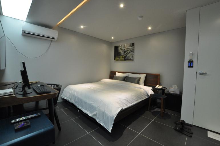 Hotel Bono, Dongnae