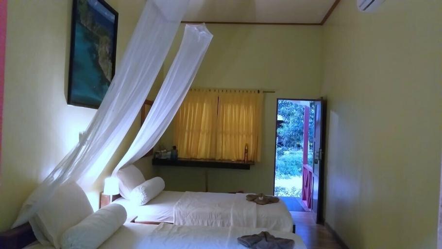 Waigeo Villa, Raja Ampat