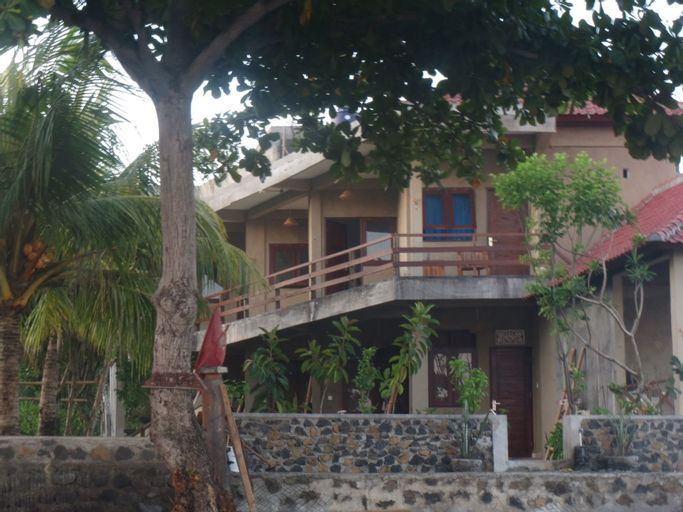 Amed Sari Beach Guesthouse, Karangasem