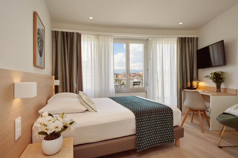 Hotel Suisse, Genève