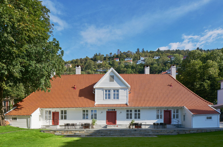 Hotel Villa Terminus, Bergen