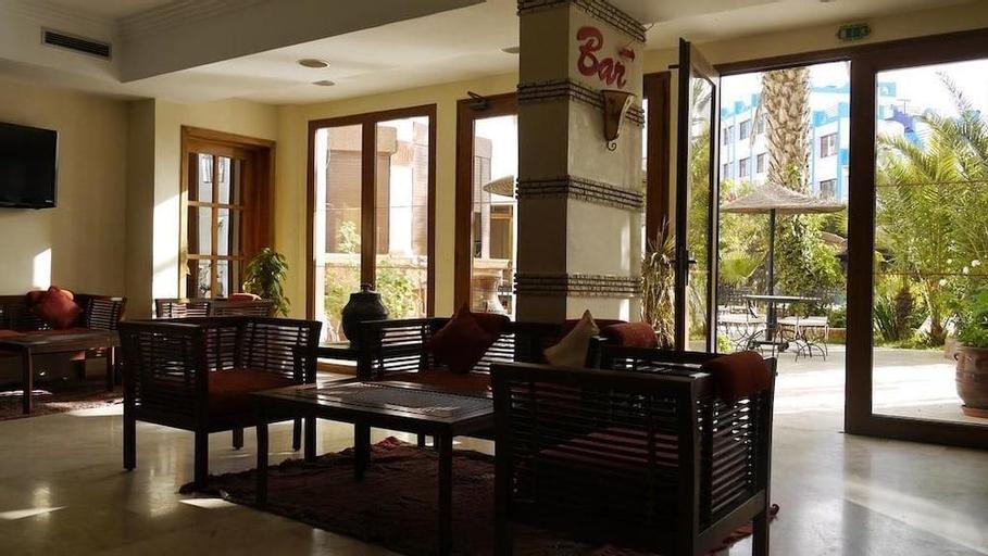 Flathotel, Agadir-Ida ou Tanane