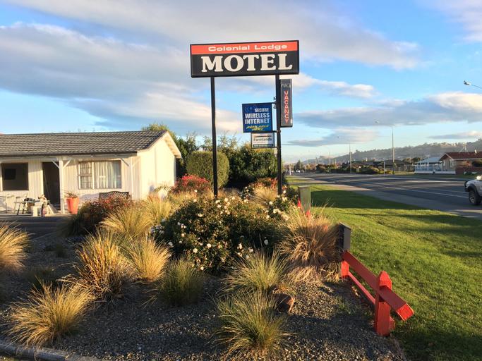 Colonial Lodge Motel, Waitaki