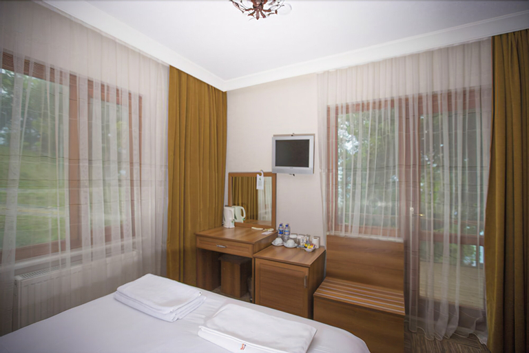 Hamsi Butik Otel, Akçakoca