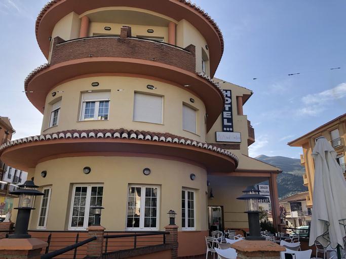 Hotel Mii Vía Nevada, Granada