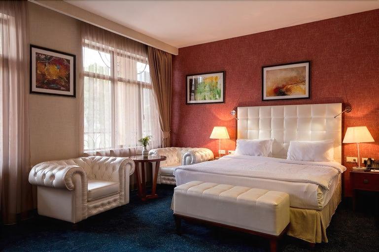 Kecharis Hotel and Resort,