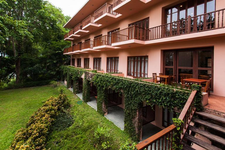 Riverhouse Resort, Mae Sariang