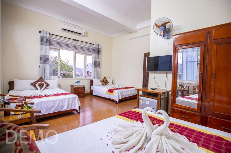 Thien Thanh Hotel, Bố Trạch