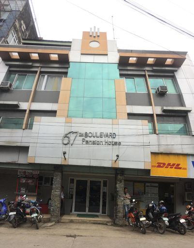 67th Boulevard Pension House, Ozamis City