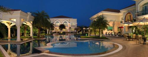 The Palms Town & Country Club - Resort, Gurgaon