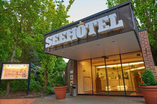 Seehotel am Tankumsee, Gifhorn