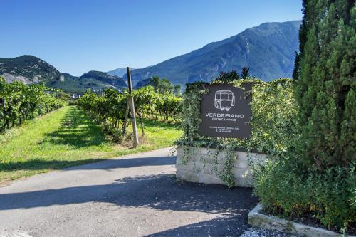 Verdepiano Bed & Camping, Trento