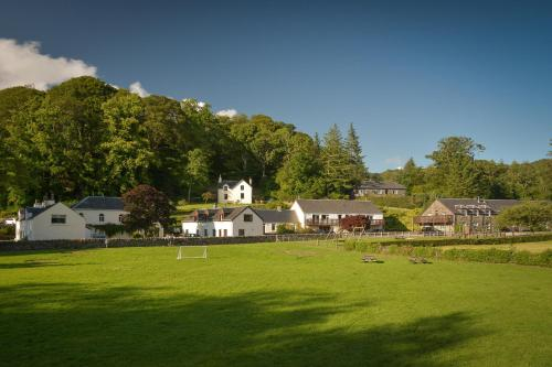 Melfort Village, Argyll and Bute