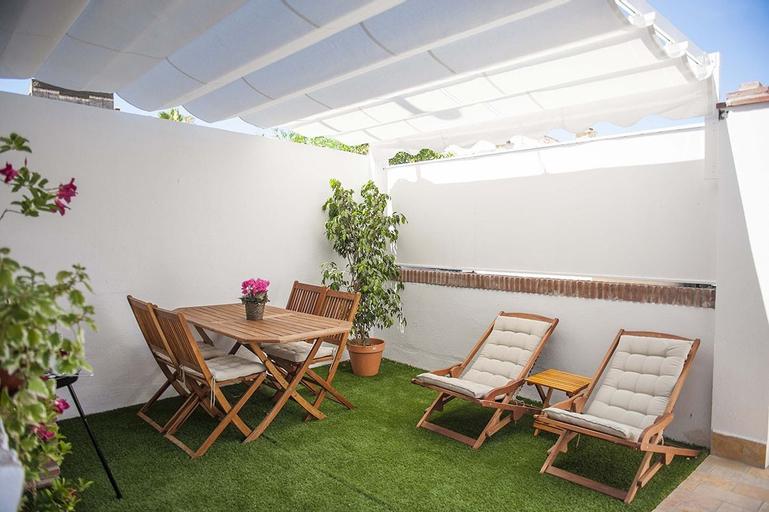 SunHome Duplex La Rosaleda, Málaga
