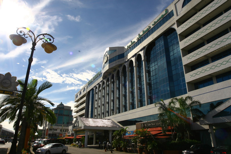 The CentrePoint Hotel, Gadong