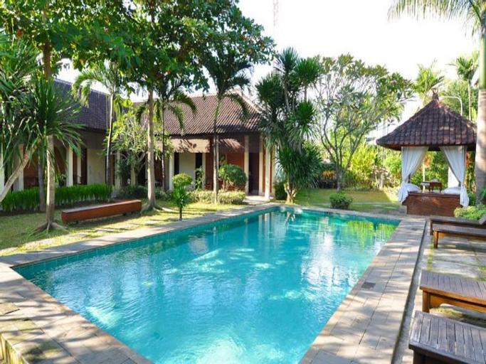 Hotel Bali Hoki, Denpasar