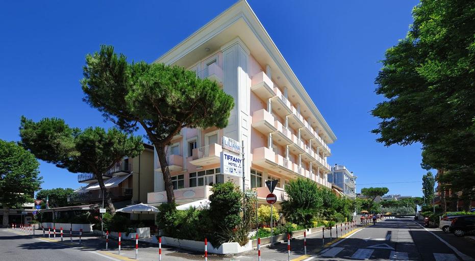Hotel Tiffany, Rimini