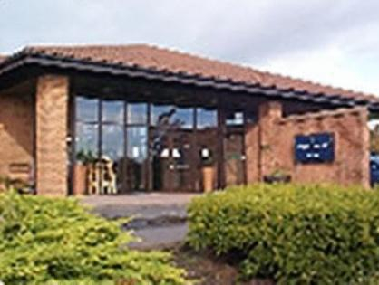 Riverside Lodge Hotel, North Ayrshire