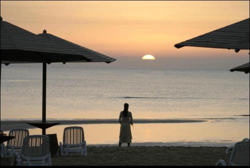 Villa Stella Di Mare 4 Bedroom Private Poll With Big Garden, 'Ataqah