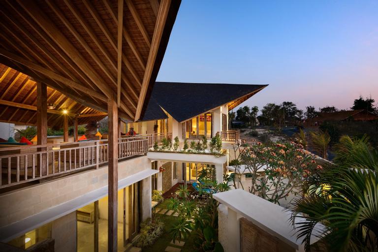Adinda Balangan Beach Villa, Badung