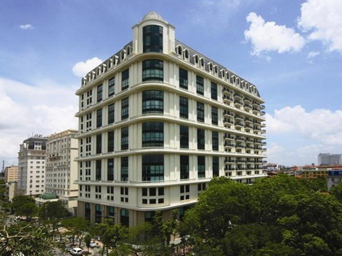 Pacific Place Serviced Apartment, Hoàn Kiếm