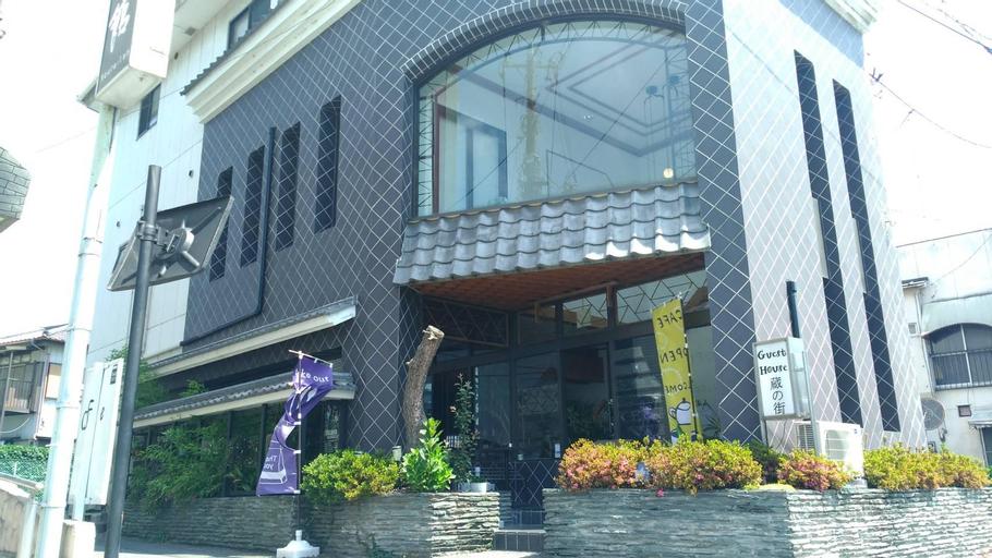 Guest House Kuranomachi, Tochigi
