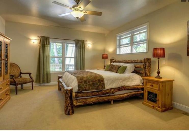 North Canyon Inn Bed & Breakfast, El Dorado