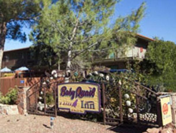 Baby Quail Inn, Yavapai