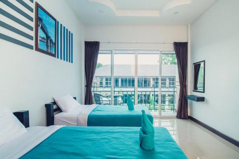 Sky Resort, Muang Kanchanaburi