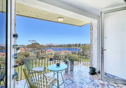 Panorama View Organic, East Fremantle