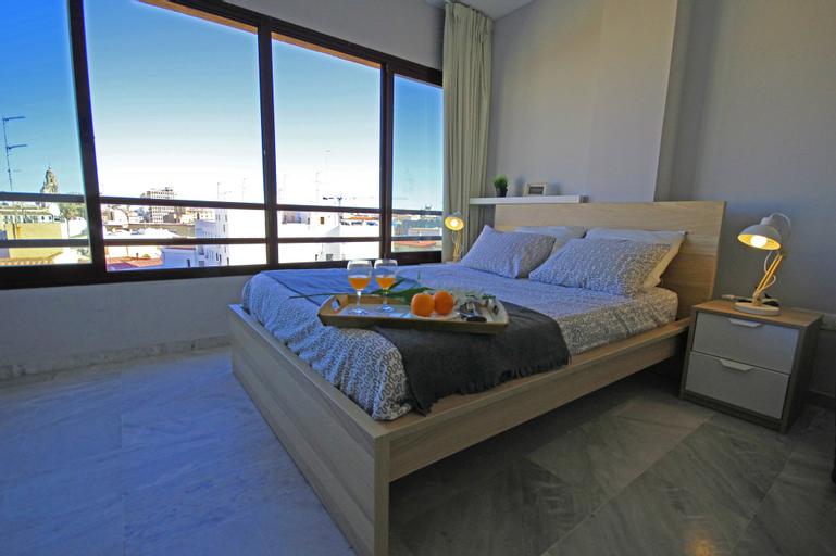 Loft Apartments GrupalMálaga, Málaga