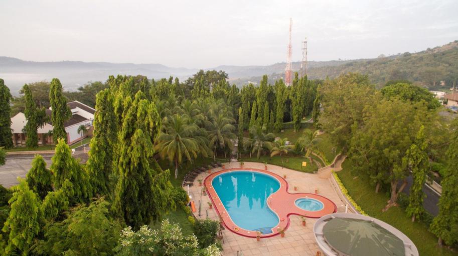 Volta Hotel Akosombo, Asuogyaman
