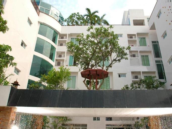 Bansabai Hostel, Lat Phrao