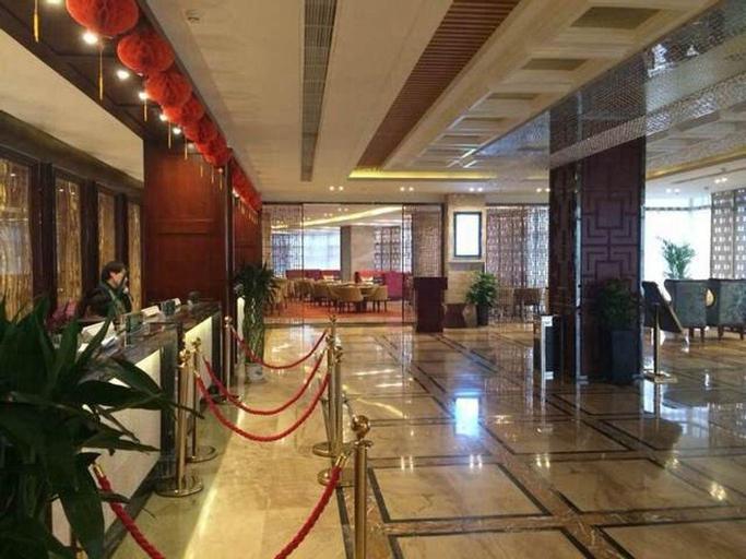 Shanshui Trends Hotel Beijing Yanxi Branch, Beijing